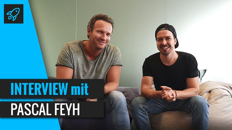 Interview Pascal Feyh